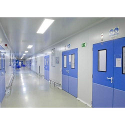 HVAC And Pharmaceutical Clean Room Consultant Service