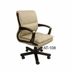 AT-108 Low Back Chair