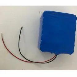 11.1 V Lithium Ion Battery, For Solar Light