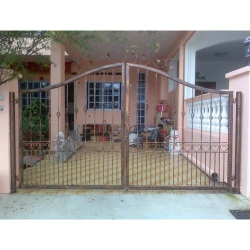 house main gate picture. House Main Gate at Rs 90  kilogram Industrial Area Mohali ID