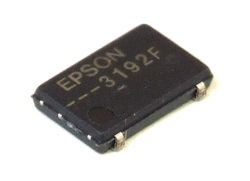 IC Type Crystal Oscillators