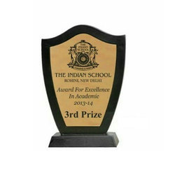 School Excellence Trophy