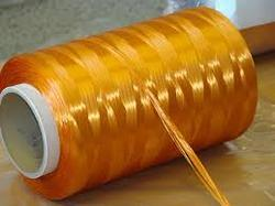 Polyester Filament Yarn, Usage : Weaving, Knitting & Industrial Applications