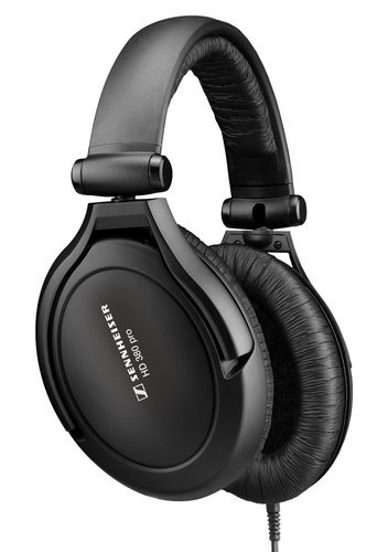 4cb54b967e5 Earphone - Sennheiser Hd-280 Pro Studio Monitor Folding Headphone ...