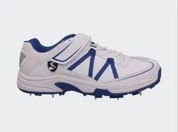 Blue Xtreme 4.0 Cricket Shoe, Size: 6-11