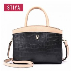 Stiya Modern Leather Hand Bag