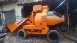 MIni Concrete Batch Mix Plant RM800