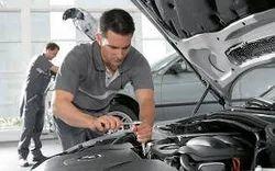 BMW Car Repairing Service