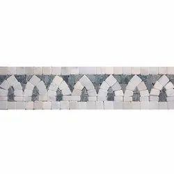 Capstona G7 Borders Tiles