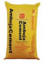 Ambuja Cement India