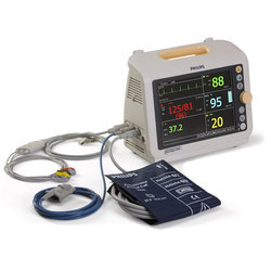 Philips Multi-Parameter Patient Monitor