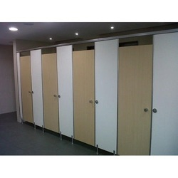 Commercial Toilet Cubicle