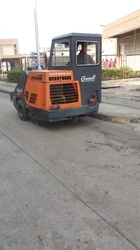 Road Sweeper Machines