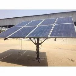 Solar 5HP Pump Structure
