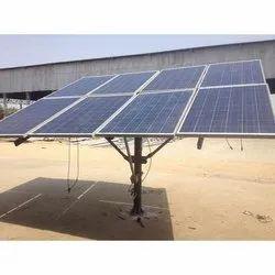 Solar 5HP Pump Structure