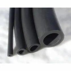 Black Rubber Tube