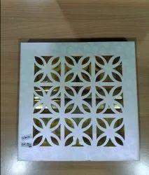 Fancy Window Paper Dryfruit Box