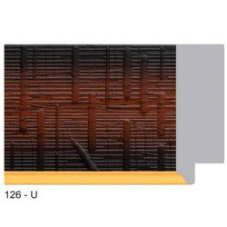 126-U Series Photo Frame Moldings