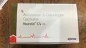 Atorvastatin Clopidogrel Aspirin