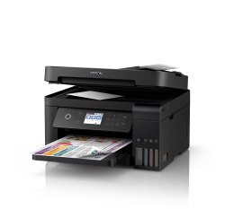 EcoTank L6190 Wi-Fi Duplex Multifunction InkTank Printer with ADF
