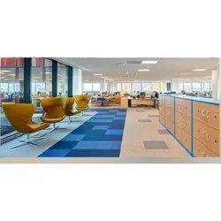 Office PP Flooring Carpet, Size: 50 X 25 X 35 Cm