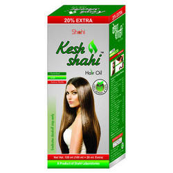 Kesh Shahi Herbal Hair Oil