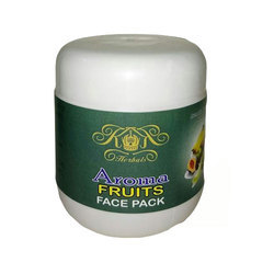 Kaya Kair Fruit Face Pack, Pack Size: 500g