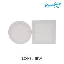 Rainbow 18W panel light, SL18W
