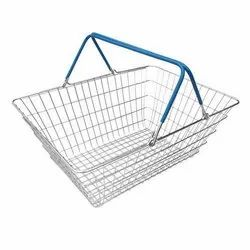 Voyager Shopping Baskets
