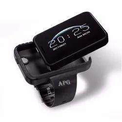 Apg Smart Watch