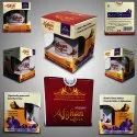 Saffron Packaging Boxes