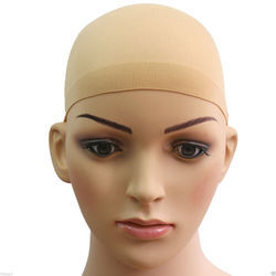 Stretchable Hair Deluxe Wig Cap