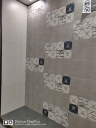 9 mm Ceramic Bathroom Wall Tile