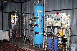 MS Water Atm Plant