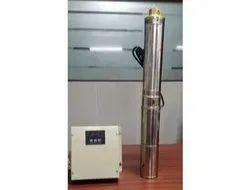 Solar Submersible Pumps (oil Field)