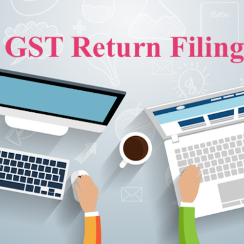Online Gst Return Filing Software