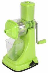 Green Hand Juicer