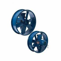 Flameproof Exhaust Fans