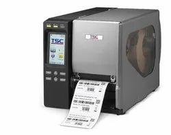 TSC TTP-2410 MT Industrial Barcode Printer