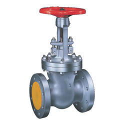 ANSI 300 Spirax Piston Flanged Valve