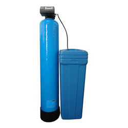 Water Softener Tank