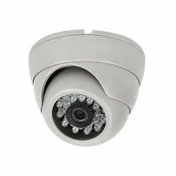 PRIZOR Plastic 2.4 MP CCTV Dome Camera, Max. Camera Resolution: 1920 x 1080