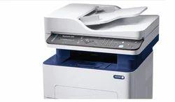 WorkCentre 3225 Xerox Machine