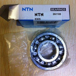 Stainless Steel NTN Cylindrical Roller Bearings, Bore Size: 29 - 30 mm