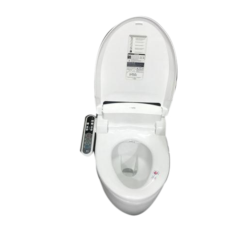 One Piece Ceramic Water Closet