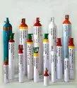 Medical Gas Mixture, Grade Standard: Industrial Grade