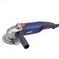 Makute 5 Inch Angle Grinder