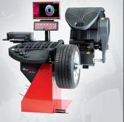 BFH 2000 Plus Wheel Balancer