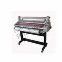 Roll Lamination Machine