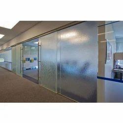 Sliding Glass Door, Size/Dimension: 12x4 Feet
